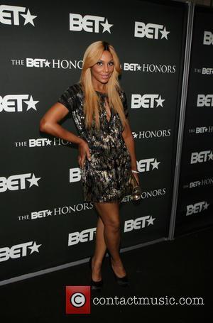 Tamar Braxton - The BET Honors 2014 After Party Held at The Howard Theatre, Washington DC - Washington DC, Maryland,...
