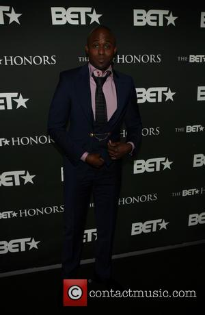 Wayne Brady - The BET Honors 2014 After Party Held at The Howard Theatre, Washington DC - Washington DC, Maryland,...
