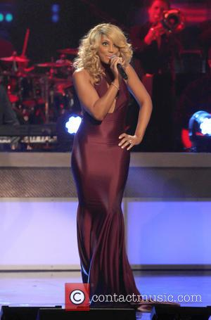 Tamar Braxton - The BET Honors 2014 hosted by Wayne Brady, honoring Aretha Franklin, Berry Gordy, Ice Cube, Ken Chenault...
