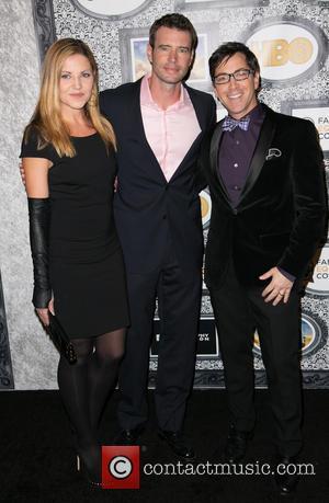 Marika Dominczyk, Scott Foley and Dan Bucatinsky