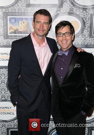 Scott Foley and Dan Bucatinsky