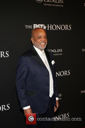 Berry Gordy - The BET Honors 2014 Hosted by Wayne Brady Honoring Aretha Franklin, Berry Gordy, Ice Cube, Ken Chenault...