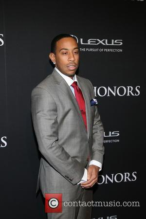 Ludacris - The BET Honors 2014 Hosted by Wayne Brady Honoring Aretha Franklin, Berry Gordy, Ice Cube, Ken Chenault and...