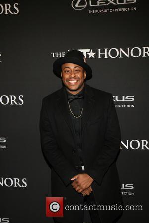 Raheem Devaughn - The BET Honors 2014 Hosted by Wayne Brady Honoring Aretha Franklin, Berry Gordy, Ice Cube, Ken Chenault...
