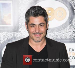 Danny Nucci - Family Equality Council's Annual Los Angeles Awards Dinner at The Globe Theatre - Arrivals - Los Angeles,...
