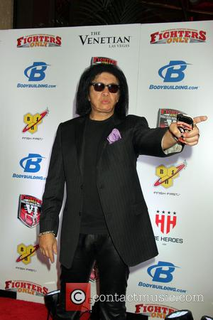 Gene Simmons To Turn Football Venture Into Reality Tv Series