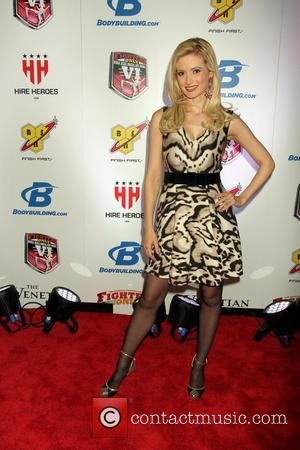Holly Madison - 6th Annual
