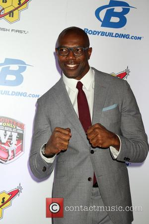 Terrell Owens - 6th Annual