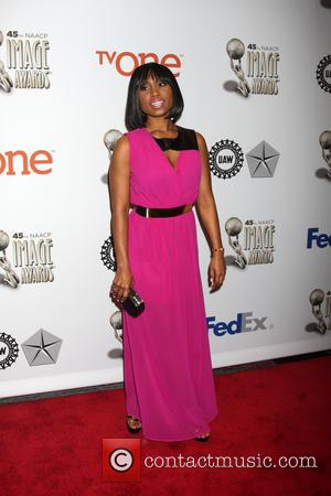 Angell Conwell - NAACP Image Awards Nominees Luncheon - Los Angeles, California, United States - Saturday 8th February 2014