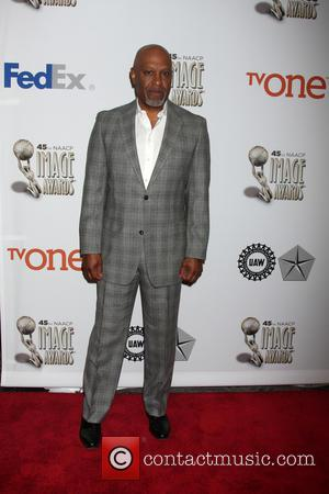 James Pickens Jr - NAACP Image Awards Nominees Luncheon - Los Angeles, California, United States - Saturday 8th February 2014