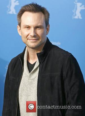 Christian Slater: 'Heathers: The Musical Is Weird But Adorable'