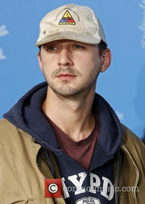 Shia Labeouf Spirals: Arrested After New York Theatre Incident