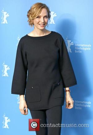 Uma Thurman - 64th Berlin International Film Festival (Berlinale) - 'Nymphomaniac' - Photocall - Berlin, Germany - Sunday 9th February...
