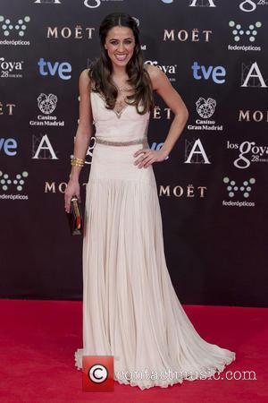 Macarena Gomez - Macarena Gomez during the 28th annual Goya Film Awards ceremony - Madrid, Spain - Sunday 9th February...