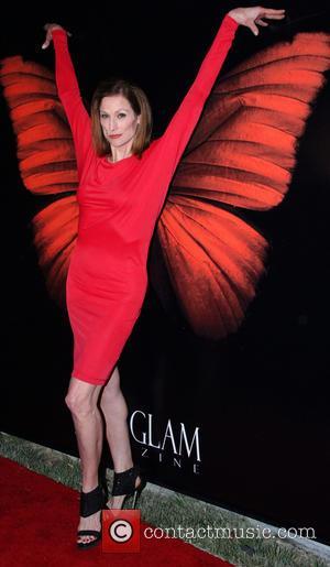 Nancy La Scala - Society Unici's Evento Rosso sponsored by Viva Glam Magazine held at Casa Unici - Arrivals -...