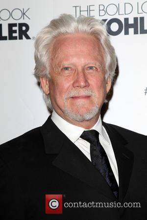 Bruce Davison - 18th Annual Art Directors Guild Excellence In Production Design Awards At The Beverly Hilton Hotel - Beverly...