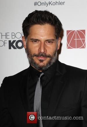 Joe Manganiello - 18th Annual Art Directors Guild Excellence In...