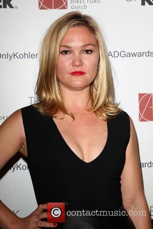 Julia Stiles - 18th Annual Art Directors Guild Excellence In Production Design Awards At The Beverly Hilton Hotel - Beverly...