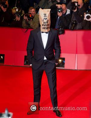Shia Labeouf Walks Out Of Berlinale Press Conference