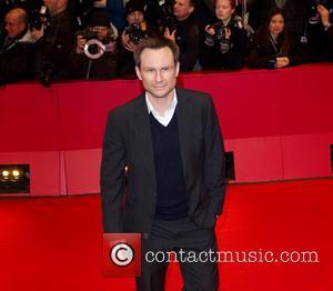 Christian Slater - 64th Berlin International Film Festival (Berlinale) -'Nymphomaniac' - Premiere - Berlin, Germany - Sunday 9th February 2014
