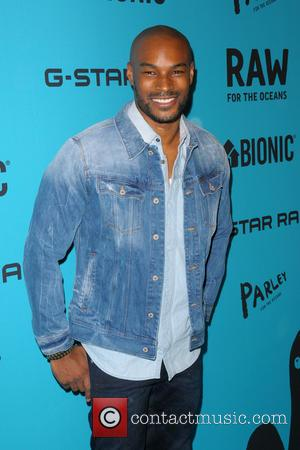 Tyson Beckford - 'RAW for the Oceans'
