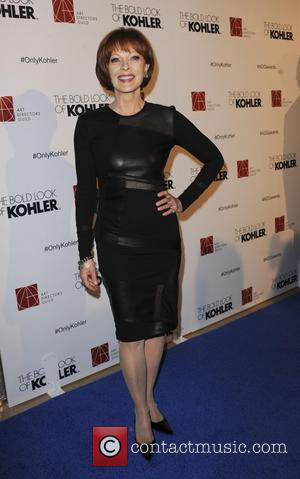 Frances Fisher - The 18th Annual ADG Awards - Los Angeles, California, United States - Sunday 9th February 2014