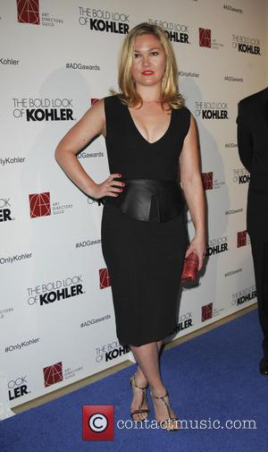 Julia Stiles - The 18th Annual ADG Awards - Los Angeles, California, United States - Sunday 9th February 2014
