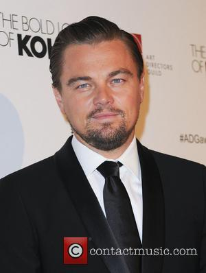 Leonardo DiCaprio - The 18th Annual ADG Awards - Los Angeles, California, United States - Sunday 9th February 2014