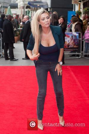 Nicola McLean - The Lego Movie - VIP film screening held at the Vue West End. - London, United Kingdom...