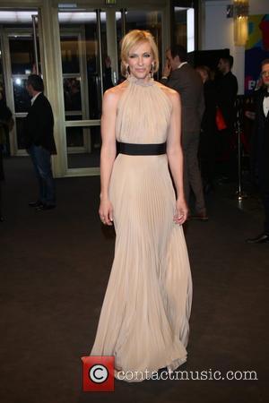 Toni Collette - 64th Berlin International Film Festival (Berlinale) - 'A Long Way Down' - Premiere - Berlin, Germany -...