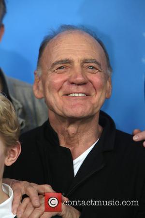 New Pope Chosen For Ridley Scott Series