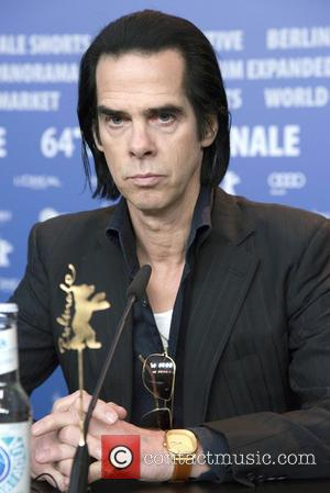 Nick Cave Still Stunned By Kylie Minogue Duet