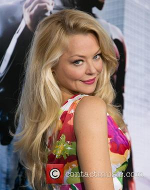 Charlotte Ross - Columbia Pictures' 'Robocop' Los Angeles premiere at the TCL Chinese Theatre - Arrivals - Los Angeles, California,...