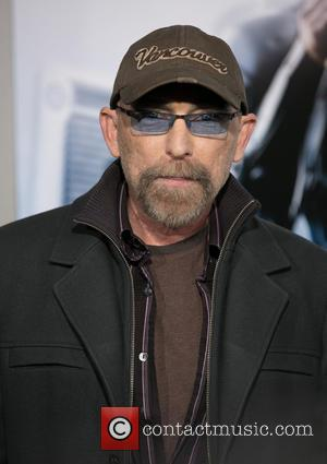 Jackie Earle Haley - Columbia Pictures' 'Robocop' Los Angeles premiere at the TCL Chinese Theatre - Arrivals - Los Angeles,...