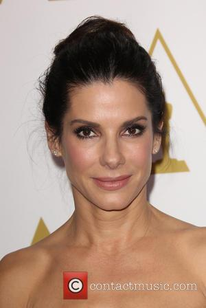 Sandra Bullock - 86th Oscars Nominee Luncheon
