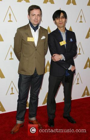 Mark Gill and Baldwin Li