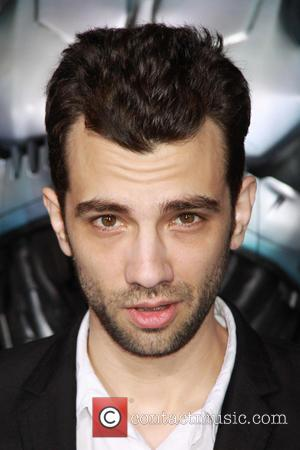 Jay Baruchel - Los Angeles premiere of Columbia Pictures 'RoboCop' at TCL Chinese Theatre - Arrivals - Los Angeles, California,...