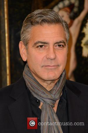 Outlandish Theory: Did Clooney Delay 'Monuments Men' To Avoid Oscars Embarrassment?