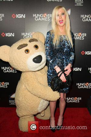 Tara Reid - Premiere of 'The Hungover Games' held at TCL Chinese 6 Theatres - Arrivals - Los Angeles, California,...