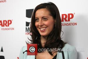 Eva Amurri - 13th Annual AARP's Movies For Grownups Awards Gala At Regent Beverly Wilshire Hotel - Beverly Hills, California,...