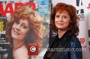 Susan Sarandon - 13th Annual AARP's Movies For Grownups Awards Gala At Regent Beverly Wilshire Hotel - Beverly Hills, California,...