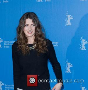 Daisy Bevan - Photo call for The Two Faces of January, 64th Berlin International Film Festival, (Berlinale), at the Hyatt...