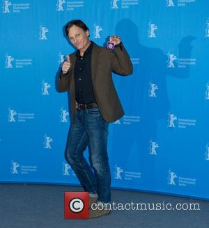 Viggo Mortensen - Photo call for The Two Faces of January, 64th Berlin International Film Festival, (Berlinale), at the Hyatt...