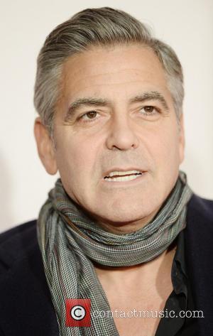 George Clooney Responds To Steve Wynn's