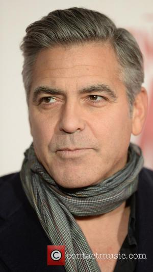 George Clooney Travels Through Time In The Mysterious 'Tomorrowland' [Trailer + Pictures]