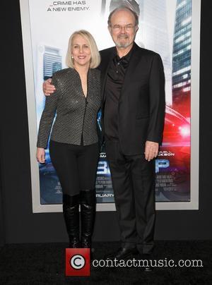 Joan Pirkle and Kurtwood Smith