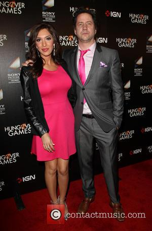 Farrah Abraham and Jamie Kennedy