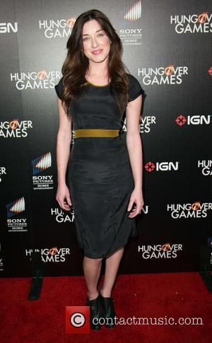 Margo Harshman - Premiere of 'The Hungover Games' held at TCL Chinese 6 Theatres - Arrivals - Los Angeles, California,...
