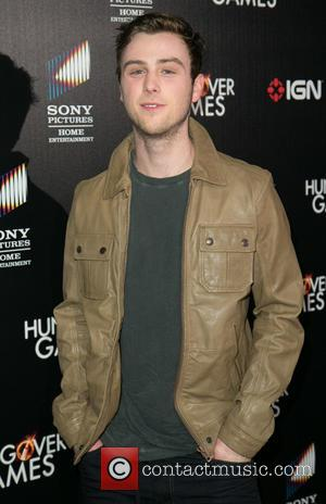 Sterling Beaumon - Premiere of 'The Hungover Games' held at TCL Chinese 6 Theatres - Arrivals - Los Angeles, California,...