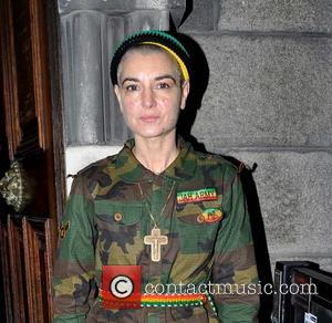 Sinead O'Connor - Dressed in